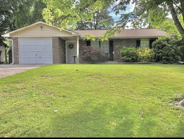 4935 Angelia Drive, Knoxville, TN 37921 (#1156171) :: Realty Executives Associates