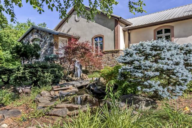 7612 Burleson Rd, Knoxville, TN 37920 (#1156234) :: Shannon Foster Boline Group