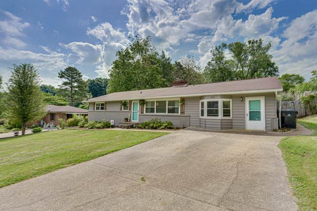 4720 Mildred Drive, Knoxville, TN 37914 (#1156238) :: JET Real Estate
