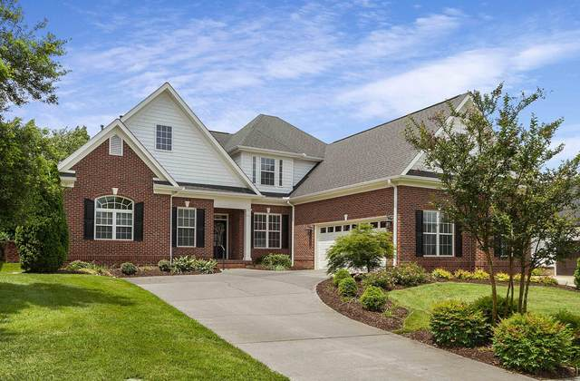 12729 Edgebrook Way, Knoxville, TN 37922 (#1156276) :: JET Real Estate