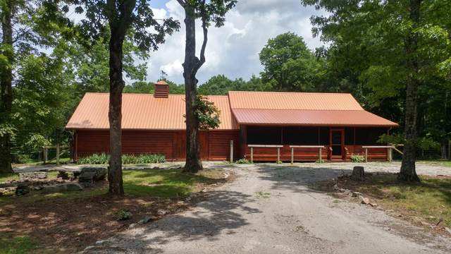 226 Lariat Loop, Jamestown, TN 38556 (#1156285) :: Realty Executives Associates