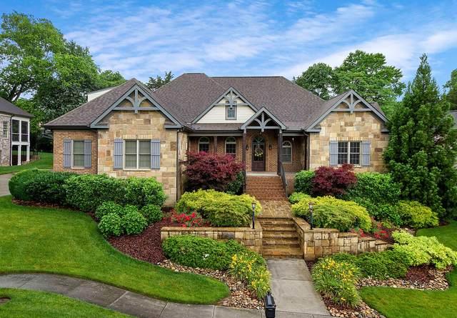 2331 Covered Bridge Blvd, Knoxville, TN 37932 (#1156299) :: JET Real Estate