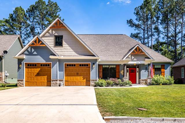 125 Gigi Lane, Loudon, TN 37774 (#1156302) :: Tennessee Elite Realty