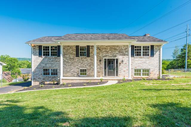 5833 Edmondson Lane, Knoxville, TN 37918 (#1156315) :: Tennessee Elite Realty