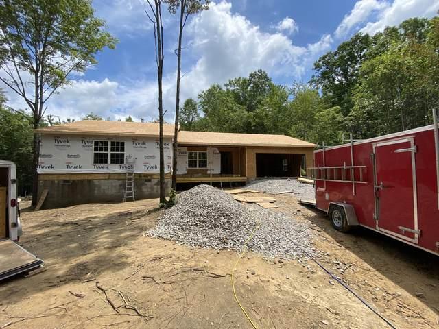 635 Kara Drive, Jamestown, TN 38556 (#1156325) :: JET Real Estate