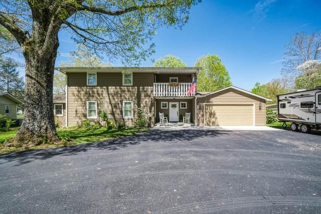 9547 Cherokee Tr, Crossville, TN 38572 (#1156346) :: Tennessee Elite Realty