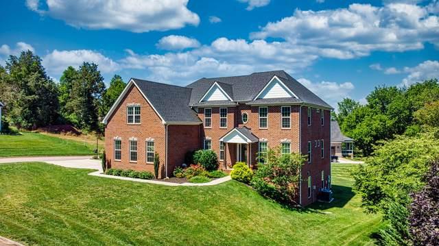 12105 Rushmere Lane, Knoxville, TN 37922 (#1156530) :: Realty Executives Associates