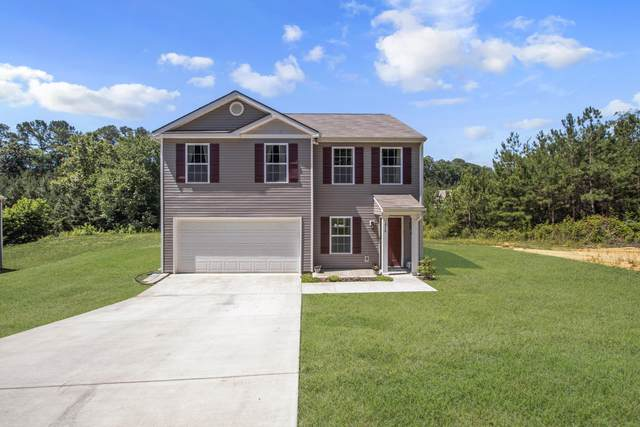 650 High Point Orchard Road, Kingston, TN 37763 (#1156665) :: Billy Houston Group
