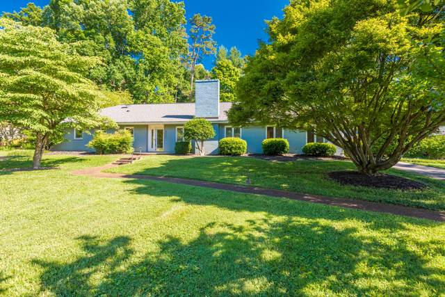 3521 Talahi Drive, Knoxville, TN 37919 (#1156882) :: JET Real Estate