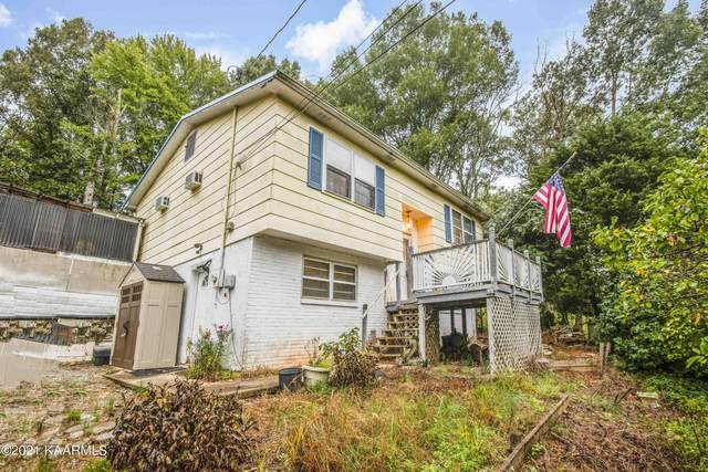 718 Bluff Rd, Harriman, TN 37748 (#1156890) :: Tennessee Elite Realty