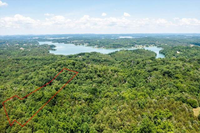 Amis Way, Sevierville, TN 37876 (#1156907) :: The Terrell-Drager Team
