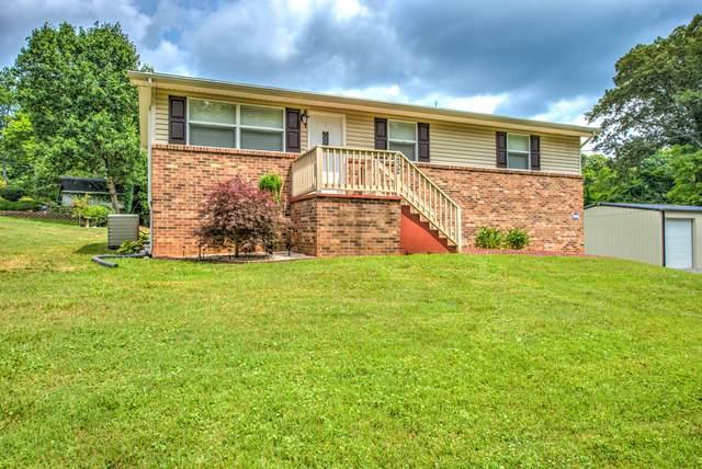 232 Oak Rd, Powell, TN 37849 (#1156911) :: Tennessee Elite Realty