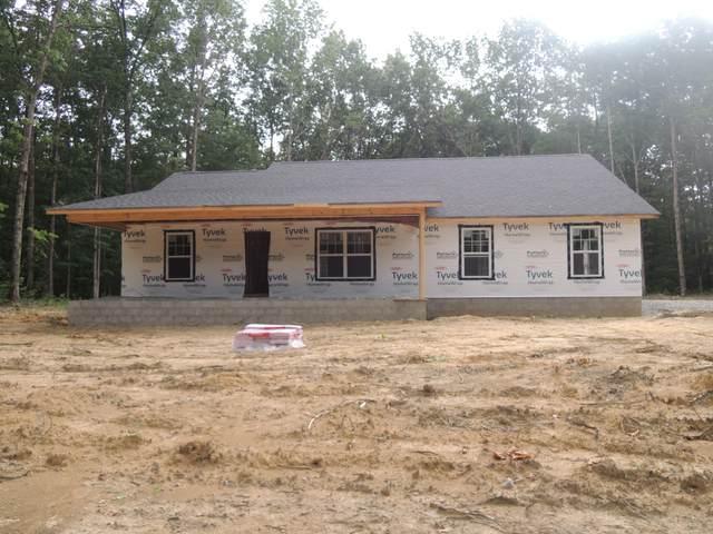 81 James George Road Rd, Jamestown, TN 38556 (#1156933) :: Cindy Kraus Group | Realty Executives Associates