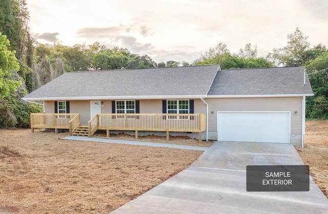531 Low Valley Drive, Dandridge, TN 37725 (#1156998) :: JET Real Estate