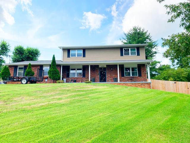 11731 Foxford Drive, Knoxville, TN 37934 (#1157080) :: JET Real Estate