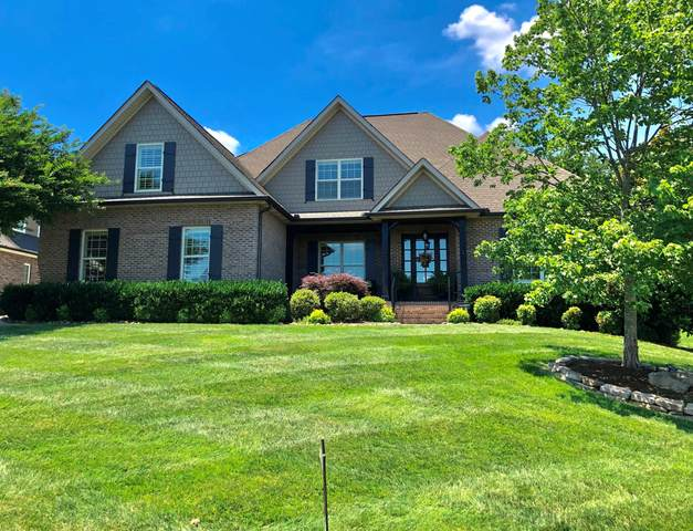 12741 Watergrove Drive, Knoxville, TN 37922 (#1157129) :: Tennessee Elite Realty