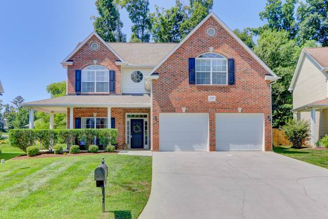 1528 Crescent Oaks Lane #2, Lenoir City, TN 37772 (#1157136) :: Tennessee Elite Realty