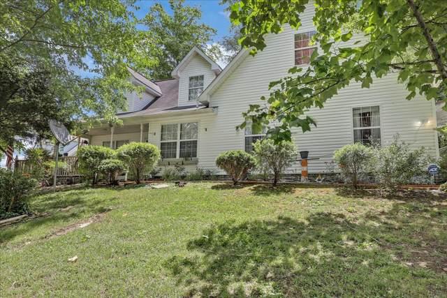 177 Cross Creek Rd, Maynardville, TN 37807 (#1157144) :: Cindy Kraus Group | Realty Executives Associates