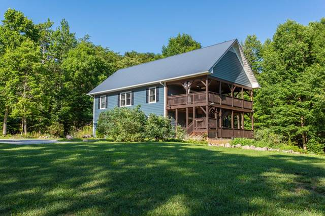 204 Wildcat Drive, Madisonville, TN 37354 (#1157224) :: Tennessee Elite Realty