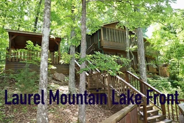 521 Laurel Lake Circle, Madisonville, TN 37354 (#1157226) :: Realty Executives Associates