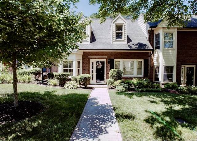 407 Denton Court, Knoxville, TN 37923 (#1157250) :: Tennessee Elite Realty