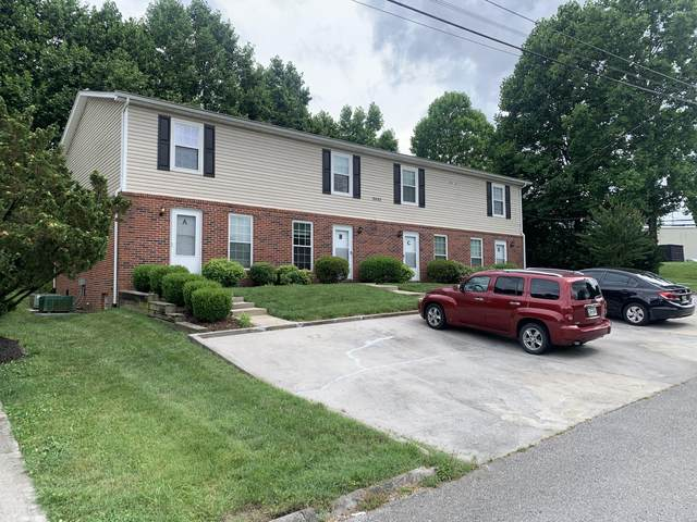 10430 Victoria Drive, Knoxville, TN 37922 (#1157277) :: Tennessee Elite Realty