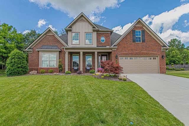 12218 Inglecrest Lane, Knoxville, TN 37934 (#1157324) :: Shannon Foster Boline Group