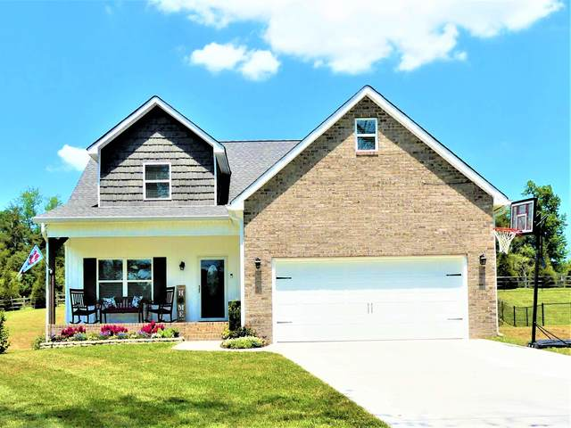 219 County Road 703, Athens, TN 37303 (#1157418) :: JET Real Estate
