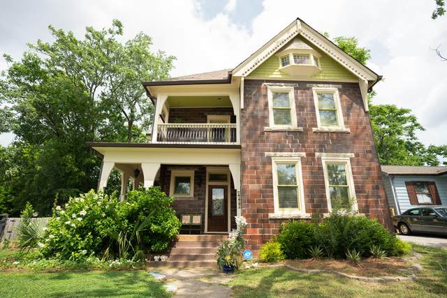 2331 Washington Ave, Knoxville, TN 37917 (#1157421) :: Shannon Foster Boline Group