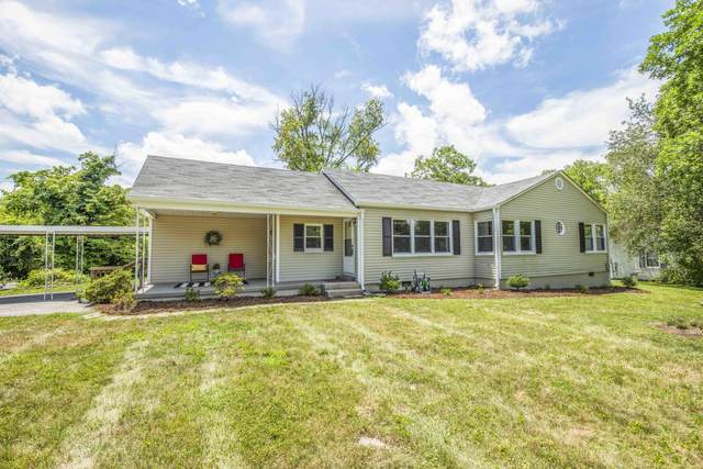 202 Hermitage Drive, Knoxville, TN 37920 (#1157426) :: JET Real Estate