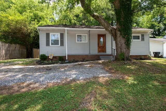 2412 Bradley St, Maryville, TN 37804 (#1157431) :: Tennessee Elite Realty