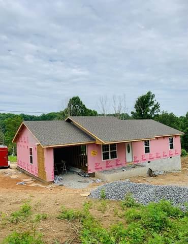 136 Gladys Lane, Tazewell, TN 37879 (#1157551) :: Realty Executives Associates