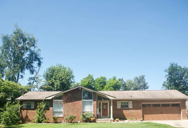7513 Temple Acres Drive, Knoxville, TN 37938 (#1157555) :: Tennessee Elite Realty