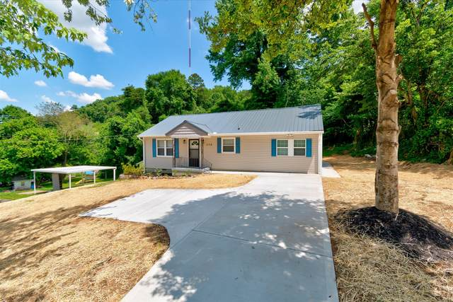 1708 Breda Drive, Knoxville, TN 37918 (#1157607) :: Shannon Foster Boline Group