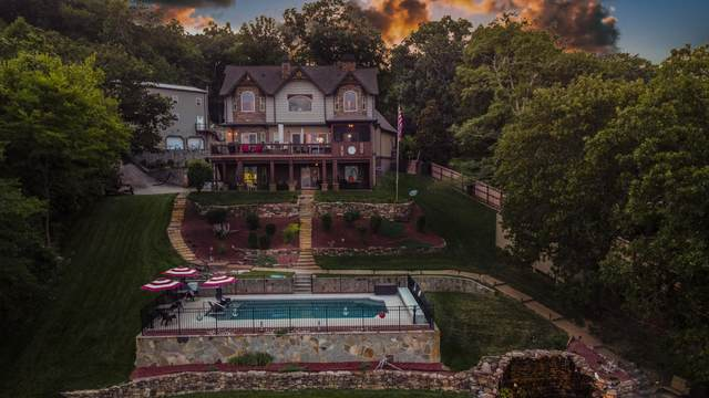 121 William Drive, Spring City, TN 37381 (#1157636) :: Cindy Kraus Group   Realty Executives Associates