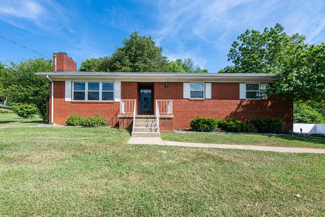 6017 Frontier Tr, Knoxville, TN 37920 (#1157713) :: The Cook Team