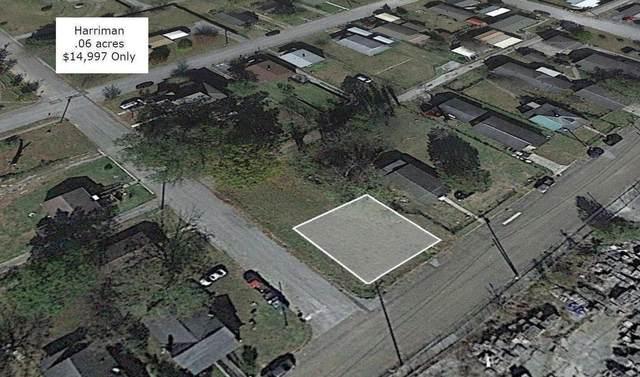 706 Siluria St, Harriman, TN 37748 (#1157834) :: Billy Houston Group