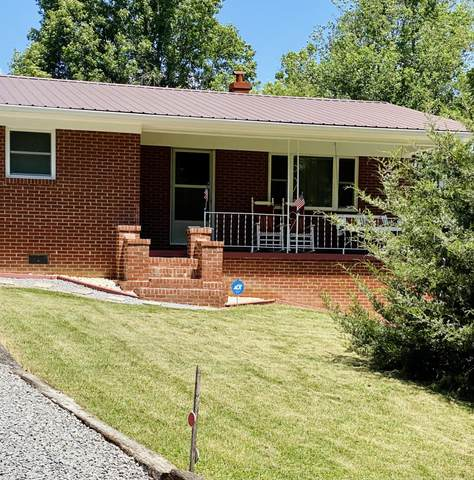 199 Kirby St, harrogate, TN 37752 (#1157875) :: Cindy Kraus Group | Engel & Völkers Knoxville