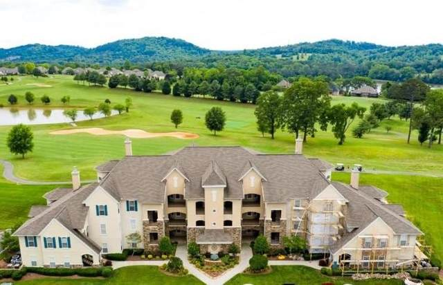 555 Rarity Bay Pkwy #102, Vonore, TN 37885 (#1158044) :: Shannon Foster Boline Group