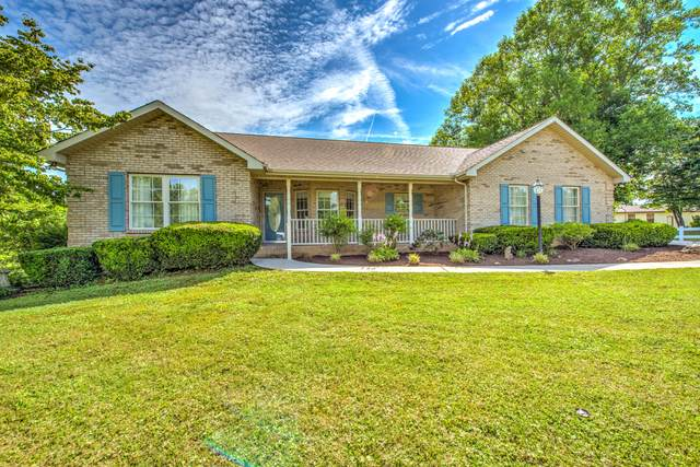 225 Clearwater Drive, Townsend, TN 37882 (#1158268) :: Realty Executives Associates