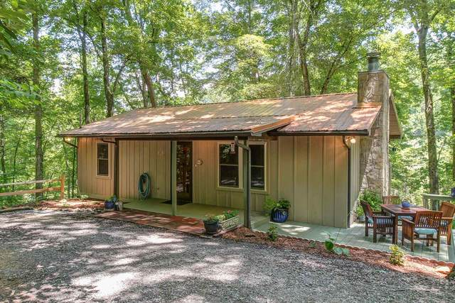 1940 Anderson Way, Sevierville, TN 37876 (#1158444) :: Billy Houston Group