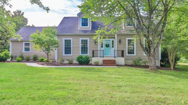 11416 Old Colony Pkwy, Knoxville, TN 37934 (#1158521) :: Billy Houston Group