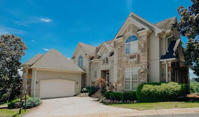 1025 Spy Glass Way, Knoxville, TN 37922 (#1158559) :: The Cook Team