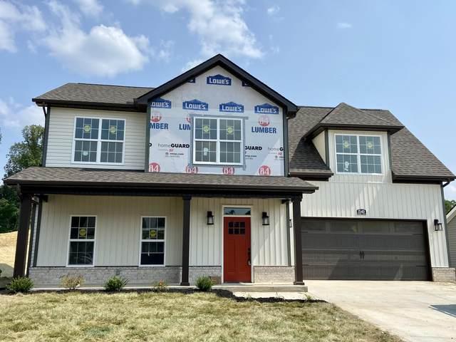 1540 Cherokee Landing Drive, Knoxville, TN 37920 (#1158587) :: JET Real Estate