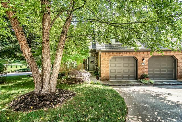 838 Ethans Glen Drive, Knoxville, TN 37923 (#1158760) :: Shannon Foster Boline Group