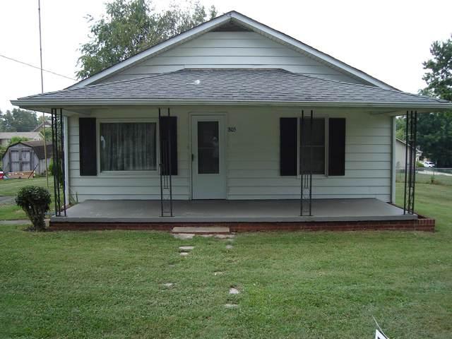 805 S Everett High Rd, Maryville, TN 37804 (#1158963) :: The Cook Team