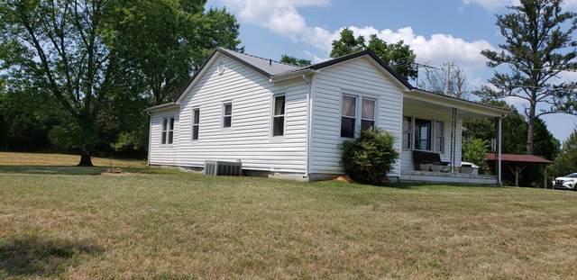 4612 Decatur Hwy, Ten Mile, TN 37880 (#1159108) :: Realty Executives Associates