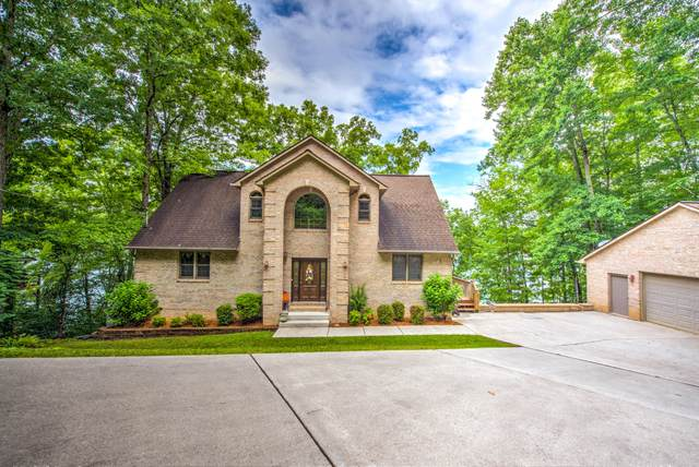 308 Hagaman Lane, Andersonville, TN 37705 (#1159130) :: Cindy Kraus Group | Realty Executives Associates