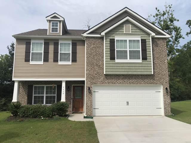 5479 Calvert Lane, Knoxville, TN 37918 (#1159276) :: Tennessee Elite Realty