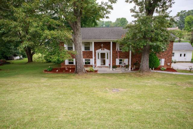 2941 Marvin Circle, Maryville, TN 37803 (#1159325) :: JET Real Estate